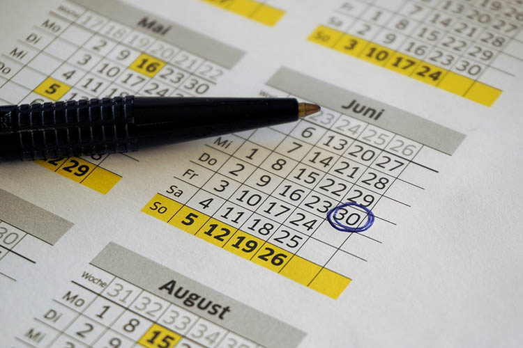Benefit from timely year-end tax planning